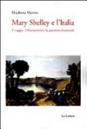 Mary Shelley e l'Italia