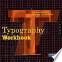 Typography Workbook Book PDF