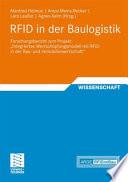 RFID in der Baulogistik