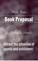 Write Your Book Proposal book