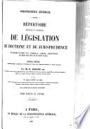 illustration Jurisprudence générale