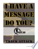 I Have A Message Do You