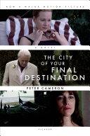download ebook the city of your final destination pdf epub