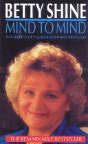 Mind To Mind Book