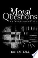 Moral Questions