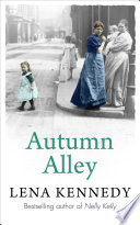 Autumn Alley Book PDF