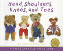 Head  Shoulders  Knees  and Toes Book PDF