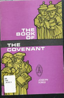 The book of the Covenant of Joseph Kim   i