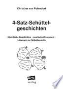 4-Satz-Schüttelgeschichten