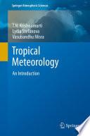 Tropical Meteorology