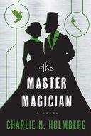 The Master Magician Book PDF