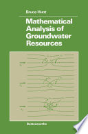 Mathematical Analysis of Groundwater Resources
