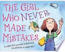 The Girl who Never Made Mistakes Pdf/ePub eBook