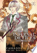 Clockwork Prince  The Mortal Instruments Prequel