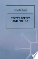 Yeats   s Poetry and Poetics