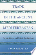 Trade In The Ancient Mediterranean