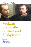 download ebook verlaine d\'absinthe et rimbaud d\'abyssinie pdf epub