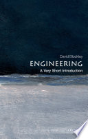 Engineering  A Very Short Introduction