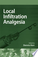 Local Infiltration Analgesia