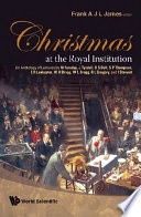 Christmas at the Royal Institution