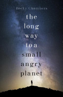 download ebook the long way to a small, angry planet pdf epub