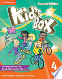 Kid s Box Level 4 Pupil s Book