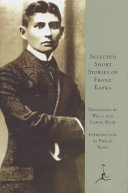 Selected Short Stories of Franz Kafka