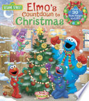 Elmo s Countdown to Christmas  Sesame Street
