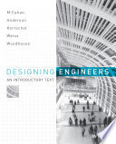 Designing Engineers  An Introductory Text