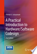 A Practical Introduction to Hardware Software Codesign