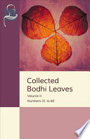 Collected Bodhi Leaves Publications   Volume II