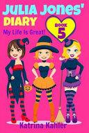 Julia Jones Diary Book 5