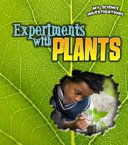 Experiments with Plants Book PDF