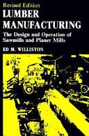 Lumber Manufacturing