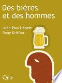 illustration Des bières et des hommes