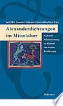 Alexanderdichtungen im Mittelalter