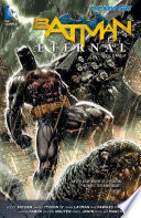 Batman Eternal Vol  1