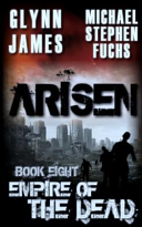 Arisen  Book Eight   Empire of the Dead