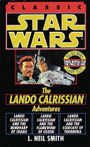Star Wars : calrissian and the flamewind of oseon, and lando...