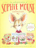 The Adventures Of Sophie Mouse Collection #2 : series are now available in one charming boxed...