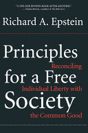 Principles For A Free Society