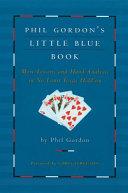 Phil Gordon S Little Blue Book
