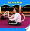 At the Mat