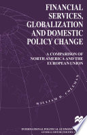 Financial Services  Globalization and Domestic Policy Change