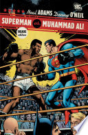 Superman vs  Muhammad Ali Deluxe