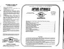 The Antique Automobile