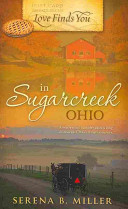 Love Finds You in Sugarcreek  Ohio