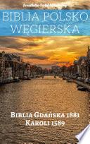 Biblia Polsko Węgierska