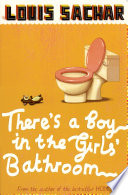 There's a Boy in the Girls' Bathroom That S Bradley Chalker For You He