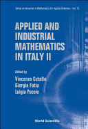Applied and Industrial Mathematics in Italy II
